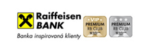 Věrnostní program PREMIUM RB CLUB