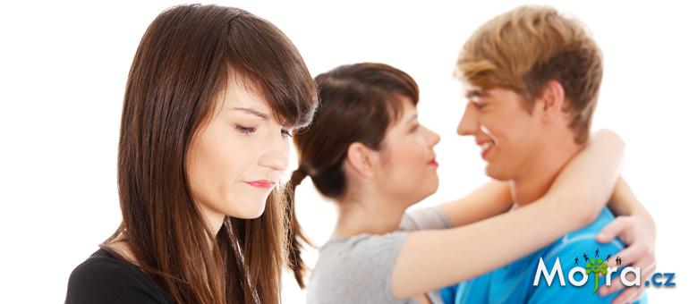 jak udržovat zdravý vztah matchmaking sacramento